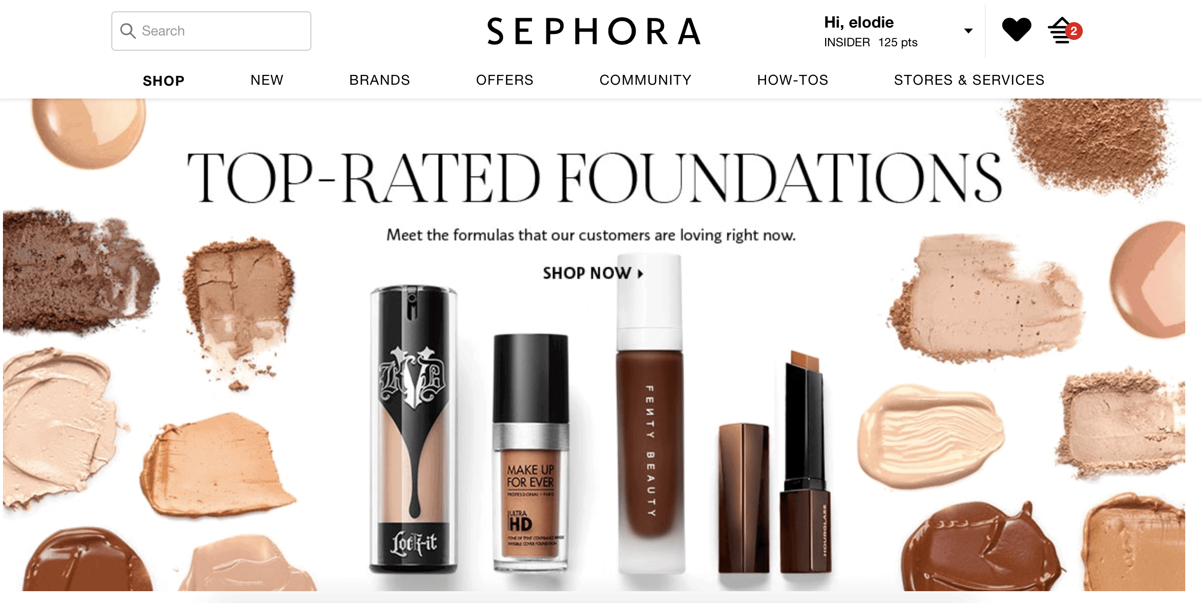 m Followers, Following, 2, Posts - See Instagram photos and videos from Sephora France (@sephorafrance).